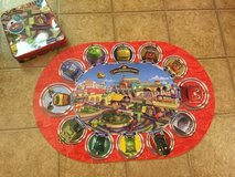 Chuggington Puzzles in Shorewood, Illinois