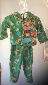 Ninja Turtle Pajamas in San Diego, California