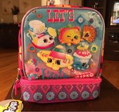 Shopkins Lunch Bag in Oswego, Illinois