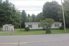 Huge doublewide for sale! $110.000~ Newly remodeled, new appliances, new septic, well water. 4 b... in Watertown, New York
