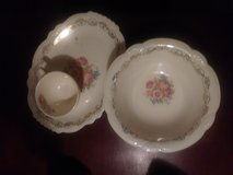 Homer Laughlin China Set 28 pieces in Beaufort, South Carolina