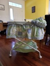 Bassinet in Bolingbrook, Illinois