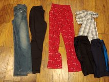 Lot of mens small (size 28/29 inch waist 30/32 length) in Orland Park, Illinois