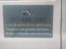 mobile mechanic in Fort Polk, Louisiana