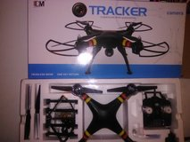 IDM TRACKER GYRO CAMERA QUADCOPTER in Fort Knox, Kentucky