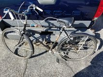 Adult bike- sold as is in Sandwich, Illinois