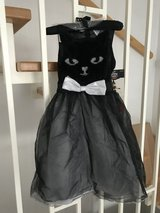 Kitty Cat Witch Costume in Ramstein, Germany