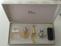 Dior Perfume travel set VERY RARE in Ramstein, Germany