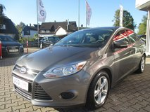'14 Ford Focus SE 35,900 miles Automatic in Spangdahlem, Germany