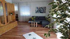 Very nice TLA/TLF apartment near Ramstein Air Base in Ramstein, Germany