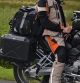 MotoFizz Motorcycle Travel Bag in Ramstein, Germany
