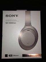 Sony WH-1000XM3 headphones in Ramstein, Germany
