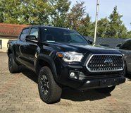 2018 Toyota Tacoma TRD Off Road 4x4 in Ramstein, Germany