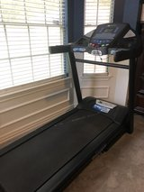 treadmill in Houston, Texas