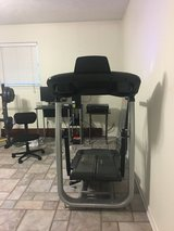 Bowflex Treadclimber in Fort Polk, Louisiana