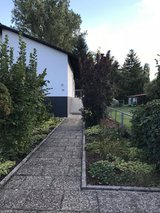 Rodenbach, freest. house with big yard in Ramstein, Germany