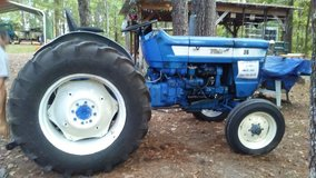Tractor for sale in Columbus, Georgia