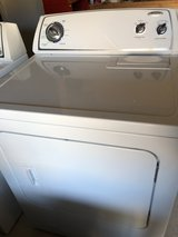 matching washer and dryer in Fort Benning, Georgia