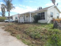 2 BR 1 BA 900sqft House in Country Setting Should B Avail Mid Oct ! in Camp Pendleton, California
