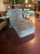 Olive Green Chaise Lounge in Leesville, Louisiana