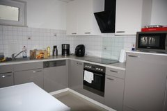 Cute 2 Bedrm Apt w/ Garage - Nice and quiet Area in Ramstein, Germany
