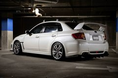 2013 Subaru WRX STI , Cobb Stage 2, Adult-Owned, Garage Kept, Low Miles in Bolling AFB, DC