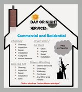 Chimney Service and More in Kingwood, Texas
