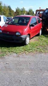 Great little 98 Automatic Renault Twingo in Baumholder, GE