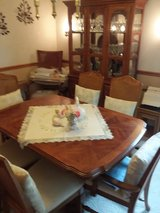 Dining Room Set in Lockport, Illinois