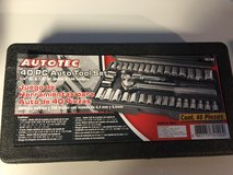 Autotec 40 PC Auto Tool Set in Fort Knox, Kentucky