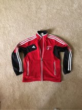 Youth M Long-sleeve Adidas Zip Up in Plainfield, Illinois