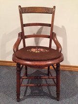 Desk chair in Glendale Heights, Illinois
