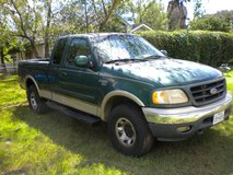 1999 F-250 4X4 reduced in Conroe, Texas