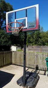 Lifetime 10ft Basketball in Plainfield, Illinois