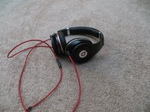Beats by Dr Dre Studio Wired Over-Ear Headphone in Naperville, Illinois