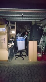 ALL JUNK REMOVAL,  TRASH PICK UP DEBRIS DISCARD  GARBAGE DISPOSALS in Ramstein, Germany