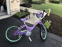 Big girl 24in Schwin bicycle - $80 (Aurora/Naperville) in Yorkville, Illinois