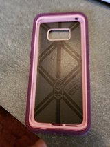 Samsung Galaxy S8+ Otter Box case in Fort Leonard Wood, Missouri