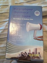 Brand new Mega phone with siren, Women's brand new pants in Temecula, California