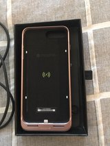 Mophie cellphone case in Fort Bliss, Texas
