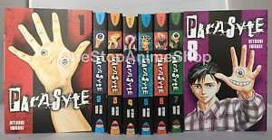 Selling old manga books and other books in Kansas City, Missouri
