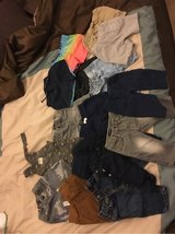 baby boy 3-9 month pants and shorts in Ramstein, Germany