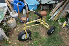 Worksman WTX Wide Tracking Adult Trike ( phone only ) in Okinawa, Japan