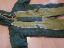 Winter Jacket 86 size in Stuttgart, GE
