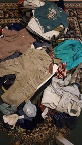 Boys clothes 12-18 months in Ramstein, Germany