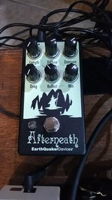 Afterneath Reverb V2 in Okinawa, Japan
