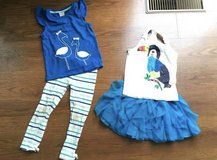 Gymboree and Crazy 8 Size 3 Outfits in Quantico, Virginia