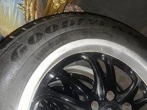 """4 tires 20"""" in The Woodlands, Texas"""