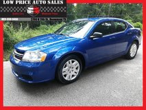 2014 Dodge Avenger - Only 57K Miles - Like New - IN HOUSE FINANCE >>> NO CREDIT CHECK!! in Beaumont, Texas