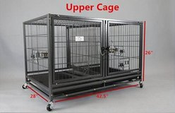 """Dog Cage/Kennel 43"""" in Yucca Valley, California"""